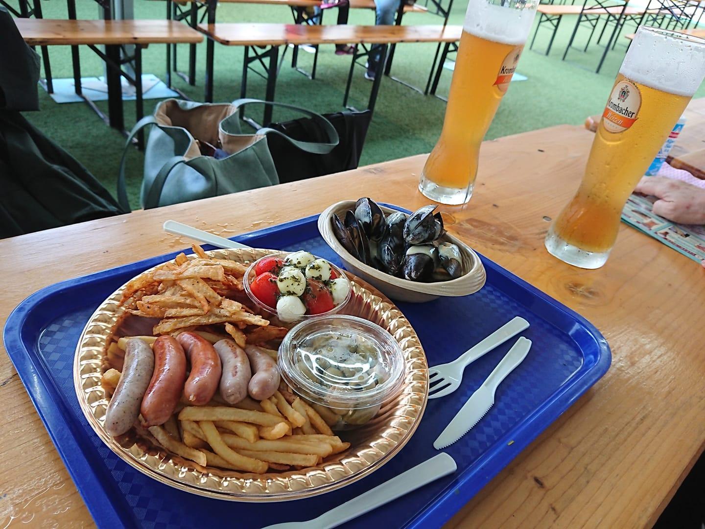 ドイツビールフェス